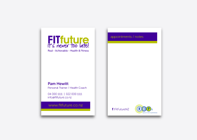 FITfuture Case Study
